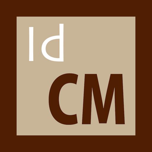 InDesign CropMark
