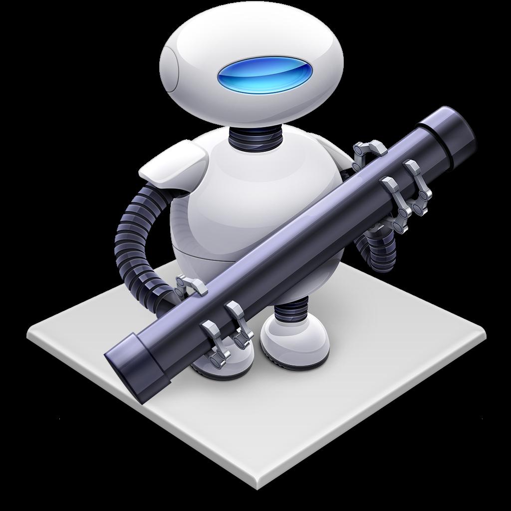 AutomatorApplet